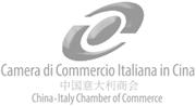 CAMERA DI COMMERCIO ITALIANA IN CINA