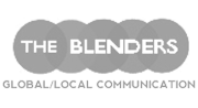 THE BLENDDERS